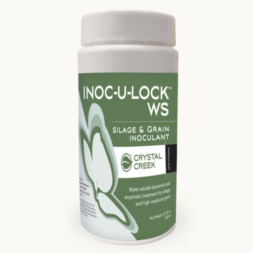 Inoc-u-Lock™ Water Soluble