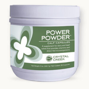 Power Powder™ Calf Capsules