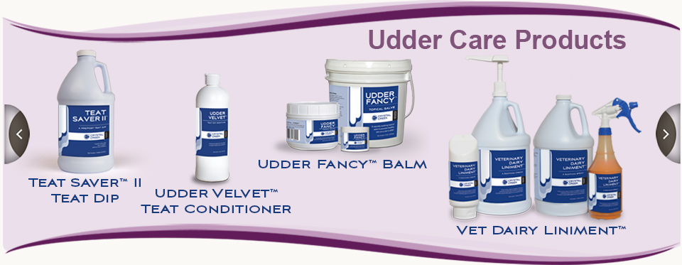 SpeciesBannerSHEEPnGOATS_UdderCareProducts
