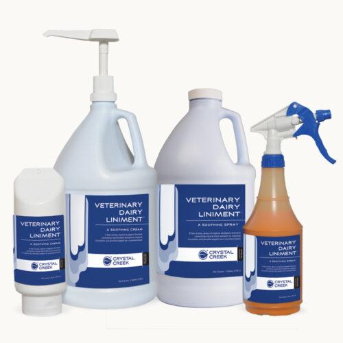 Veterinary Dairy Liniment™
