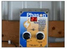 Phason series controller