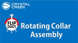 Rotating Collar Assembly