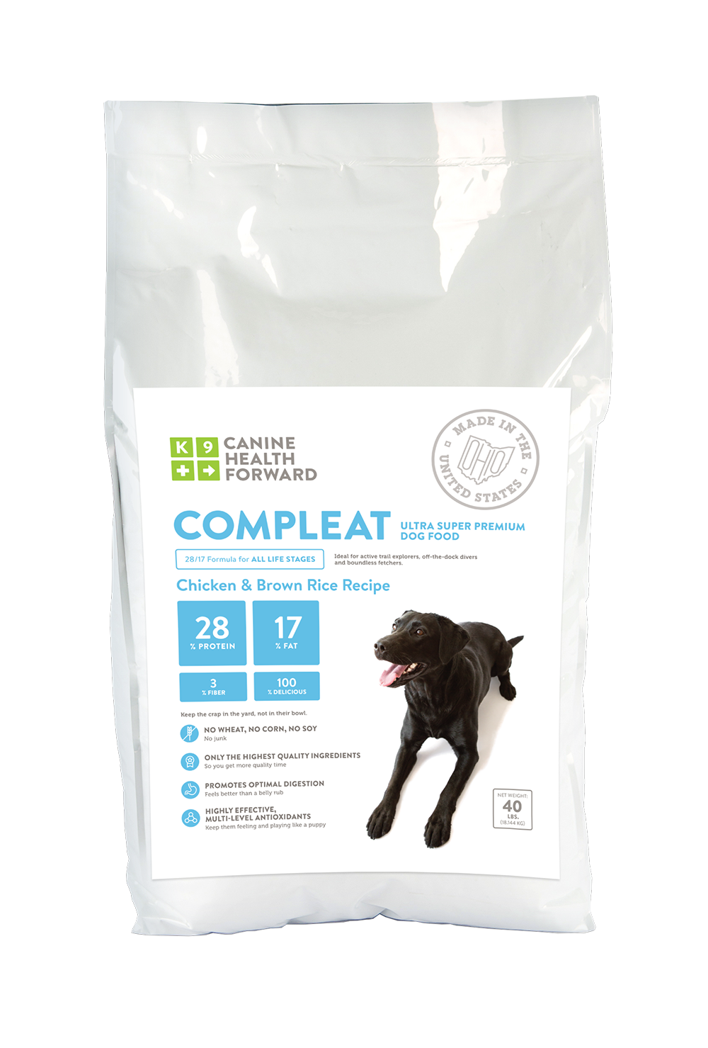 Advance Dog Food Products