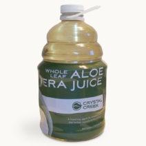 Aloe Juice