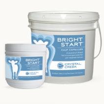 Bright Start™ Calf Capsules