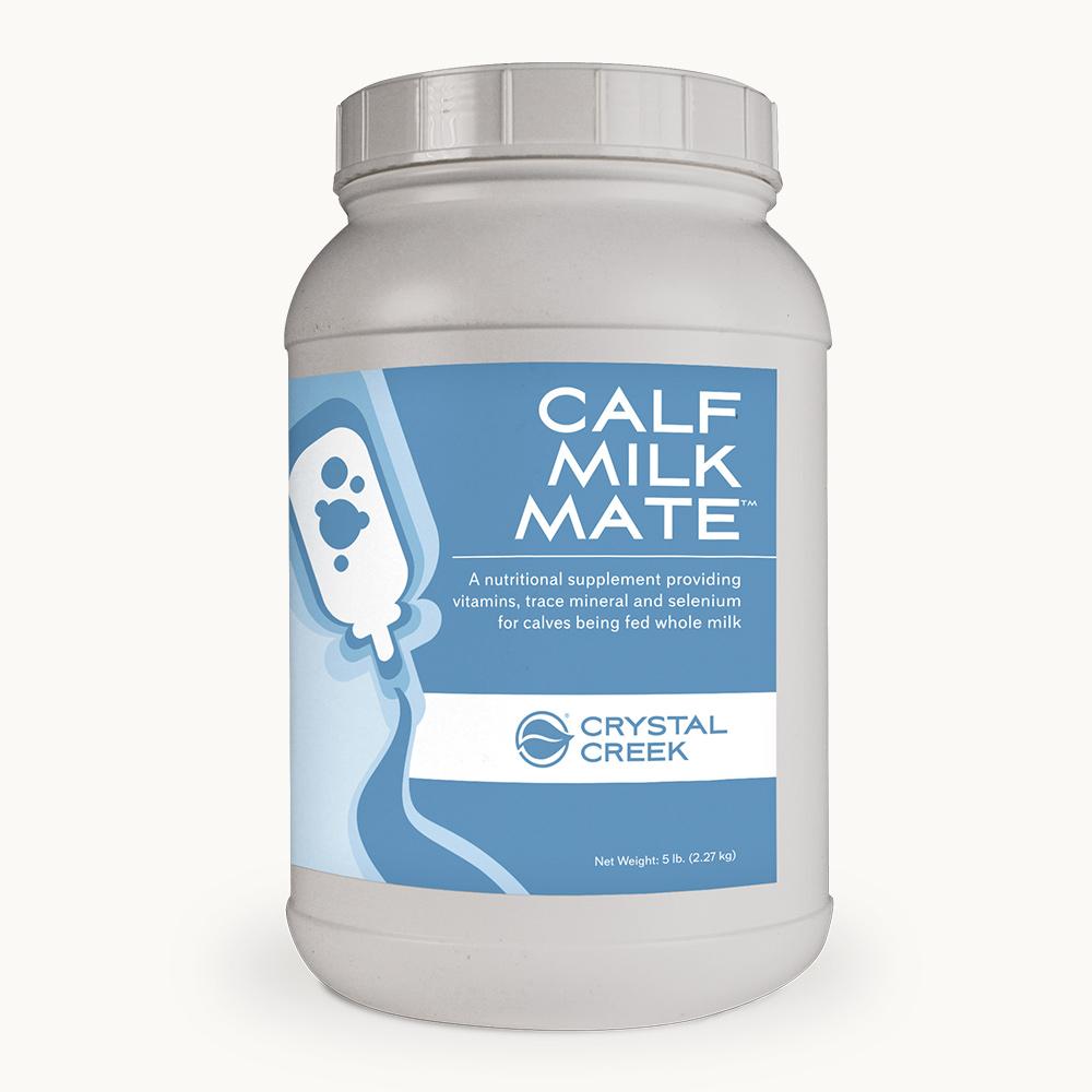 Calf Milk Mate