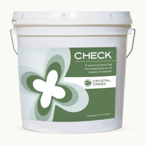Check™ Bulk Powder