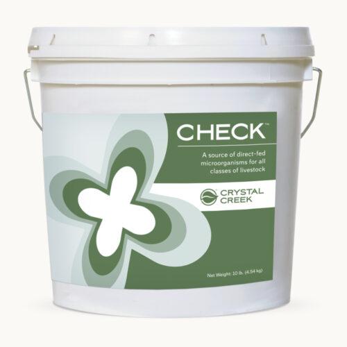 Check™ Bulk Powder