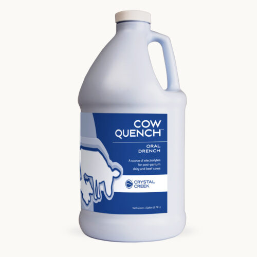 Cow Quench™