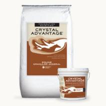 Crystal Advantage® Equine Granular Mineral