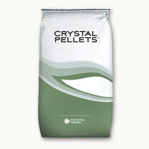 Crystal Pellets™