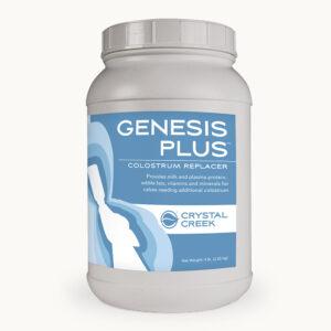 Genesis Plus™