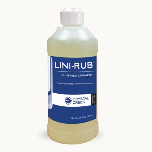 Lini-Rub™