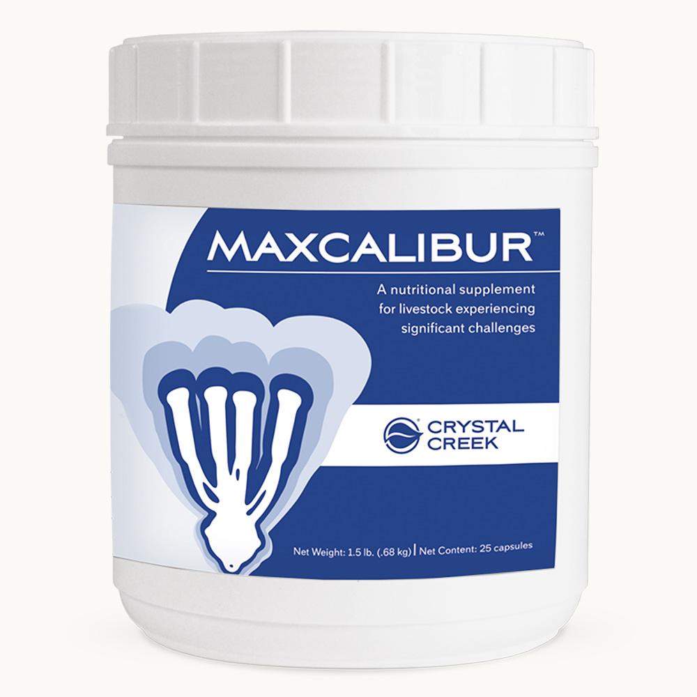Maxcalibur™