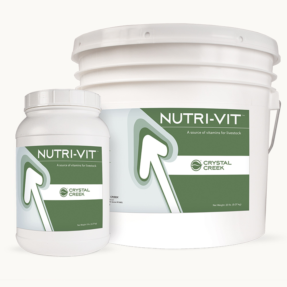 Nutri-Vit™ Powder