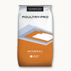 Poultry-Pro® Mineral Plus