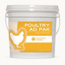 Poultry Ad Pak™