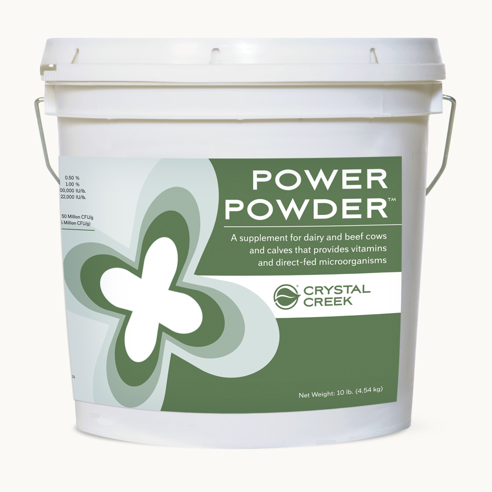 Power Powder™ Bulk