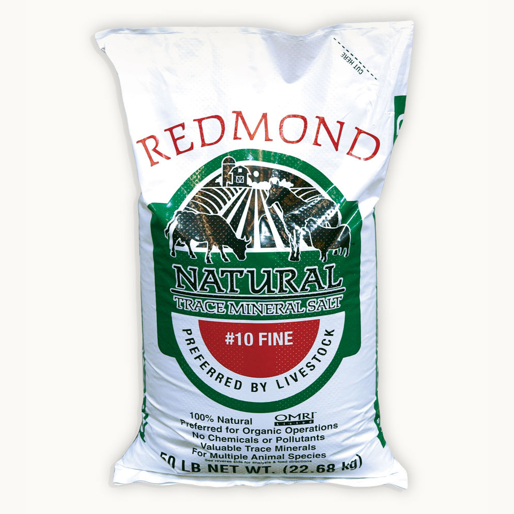 Redmond Salt