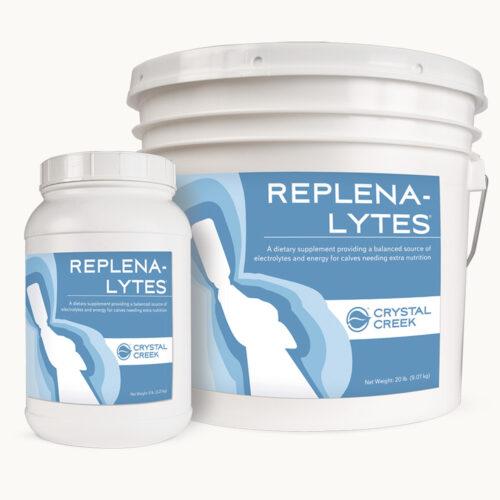 Replena-Lytes®