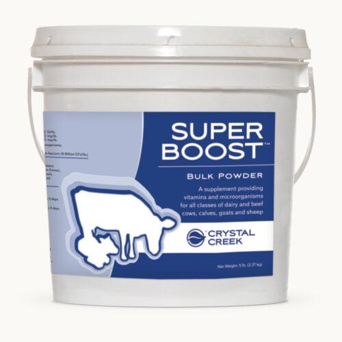 Super Boost™ Bulk Powder
