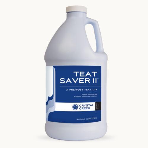 Teat Saver