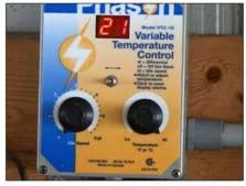 Phason controller