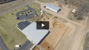 Warehouse Expansion Video