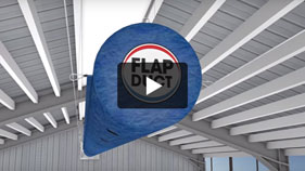 FLAP DUCT Video