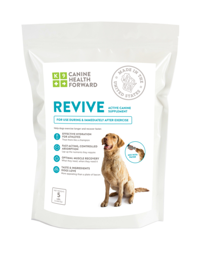 Revive Canine Oral Supplement