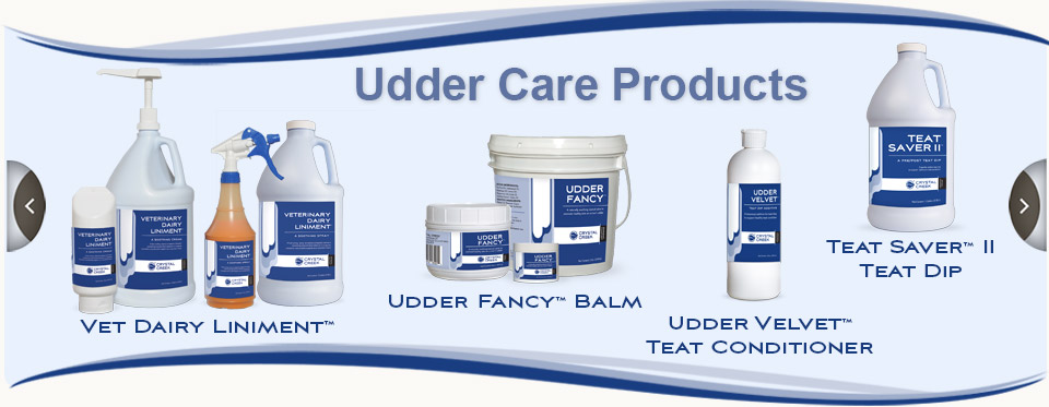 SpeciesBannerDAIRY_UdderCareProducts_WEB