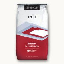 livestock mineral