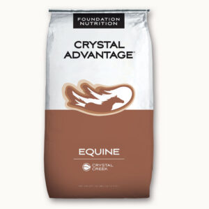 Crystal Advantage Equine Pelleted Mineral 50 lb.